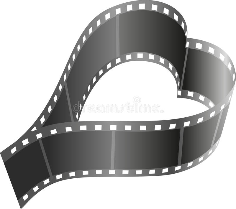Download Film Reel Royalty Free Stock Photos - Image: 27843648
