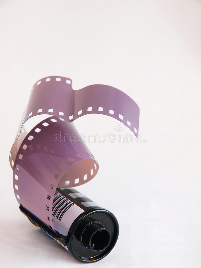 Download Film Roll stock photo. Image of roll, photography, accessory - 25962020
