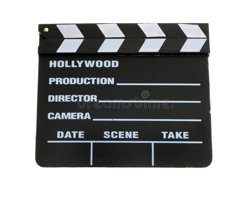Film-Scharnierventil-Vorstand stockbilder