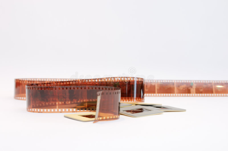 Download Film And Slides Stock Photo - Image: 2322210