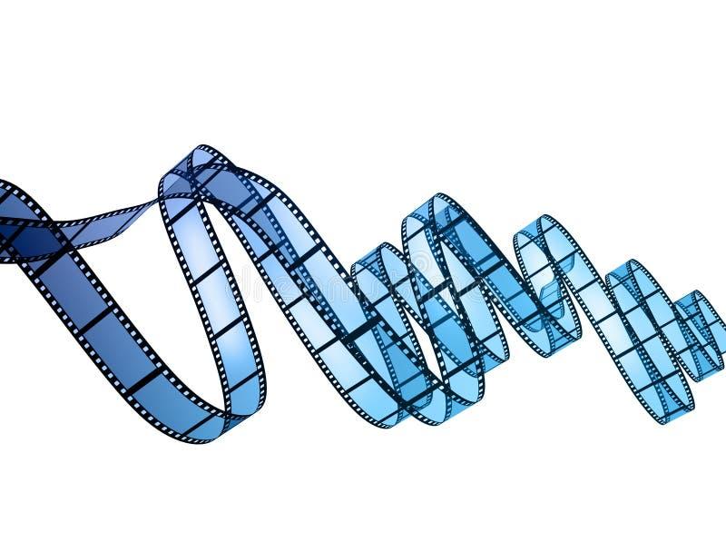 Film Strip. vector illustration