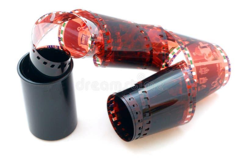 Download Film strip stock image. Image of photos, 35mm, strip - 13469121