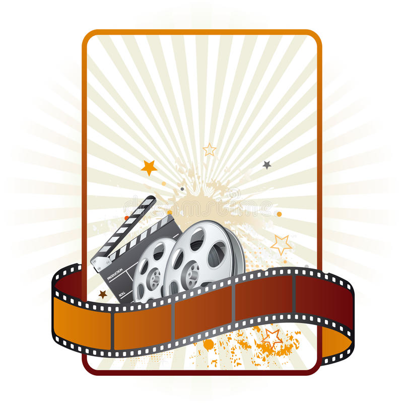 Strip audio from movie