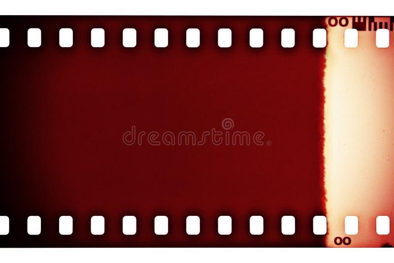Film Texture Royalty Free Stock Photos