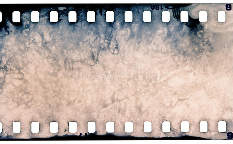 Film texture royalty free stock image