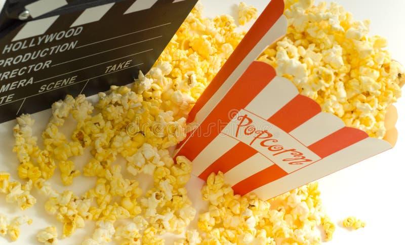 Filme, industria do ócio foto de stock royalty free