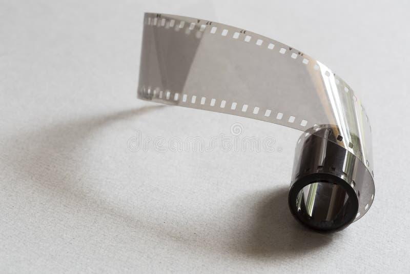 Filme la tira imágenes de archivo libres de regalías