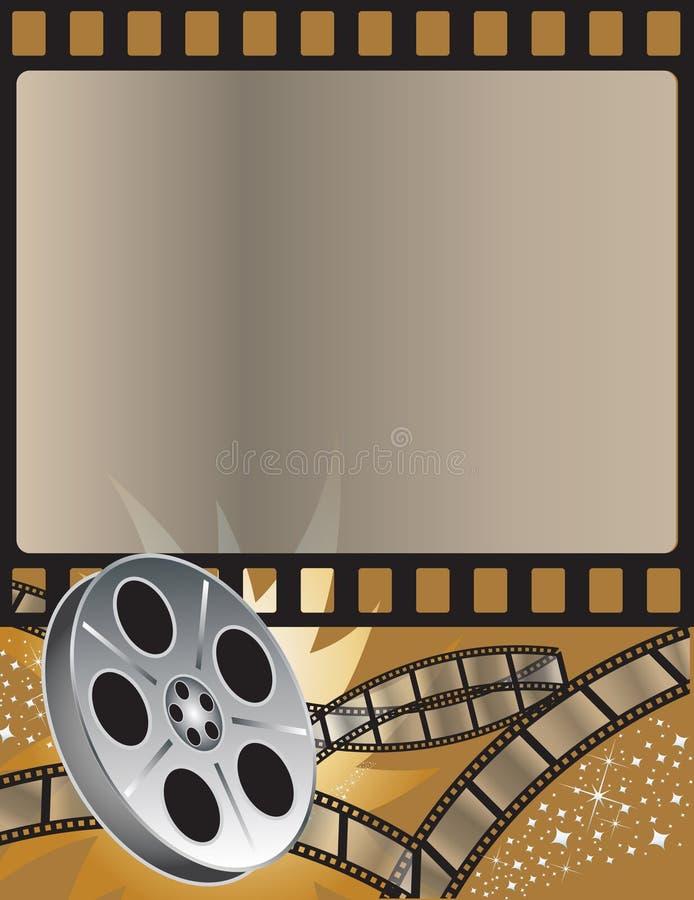 filmer arkivbild