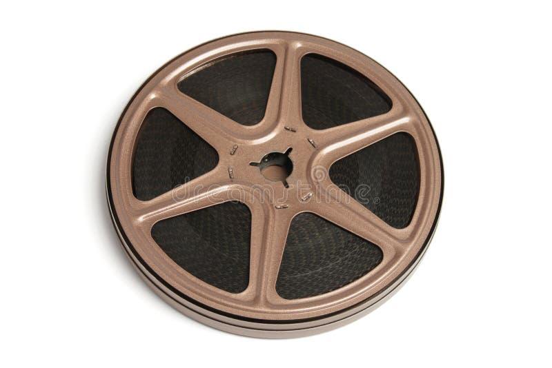 filmfilmrulle arkivfoto