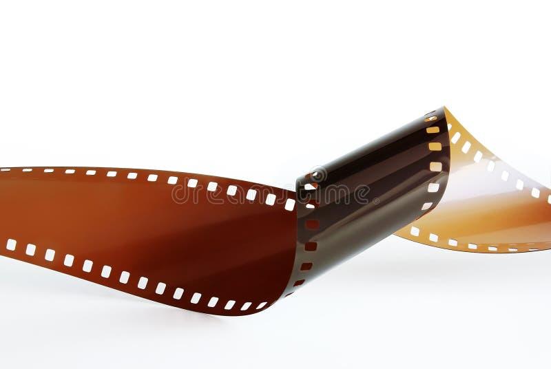 filmfotografi arkivbild
