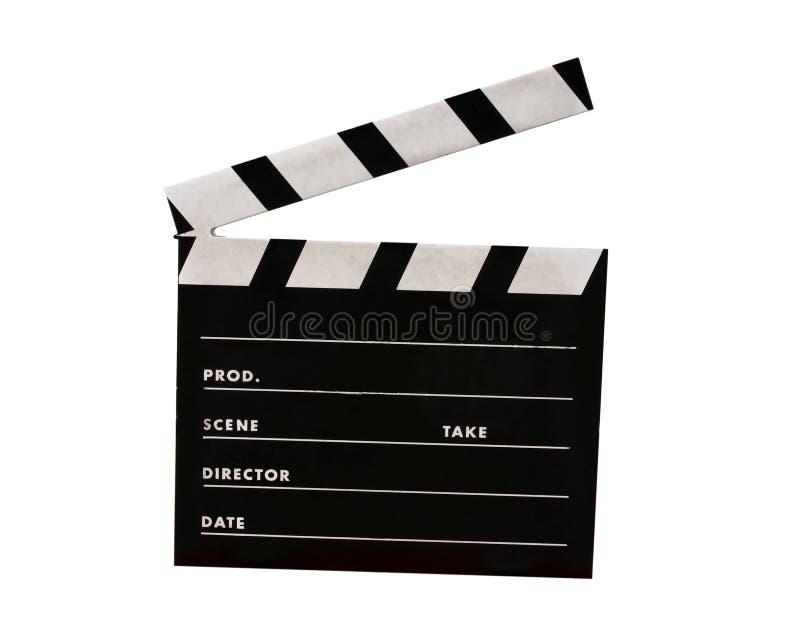 filmindustri royaltyfria bilder