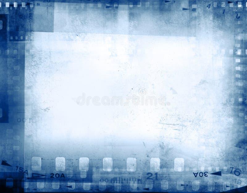 Filmkaders stock foto's