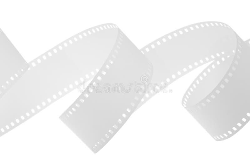 filmledarewhite arkivfoto