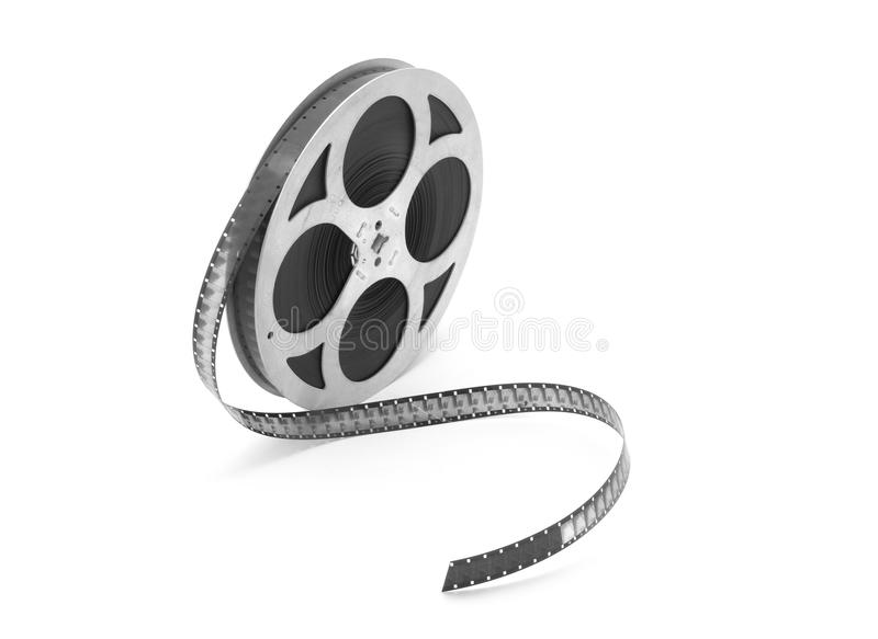 Filmreel photos stock