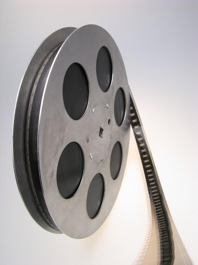 filmrullar arkivfoto