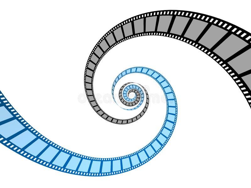 Films vector illustration