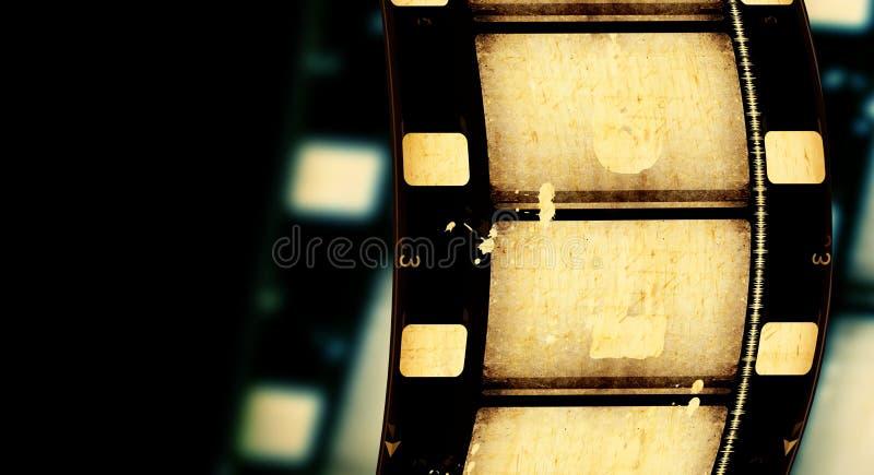 filmstrip стоковая фотография rf
