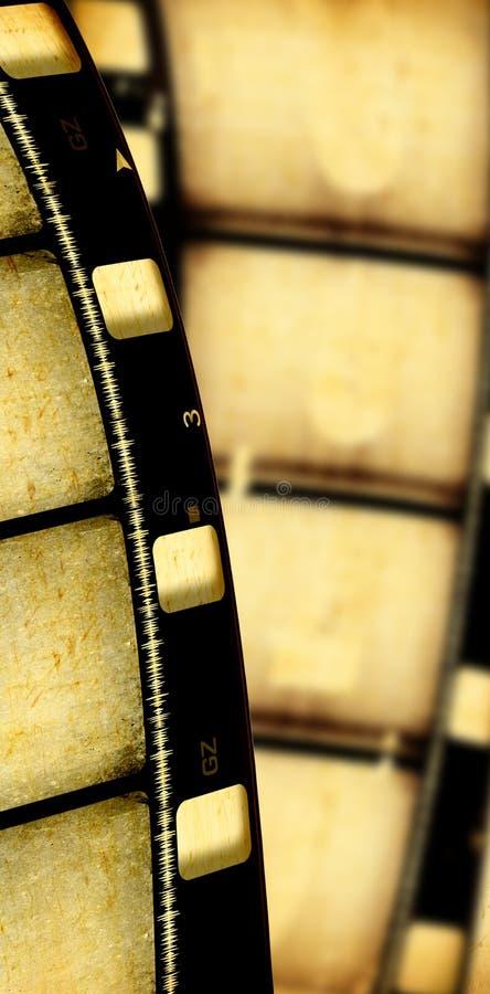 filmstrip стоковое фото