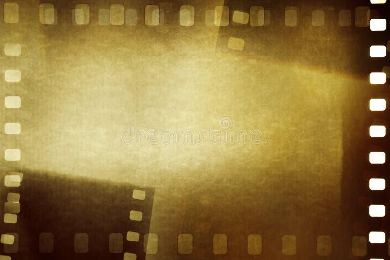 Filmstroken royalty-vrije stock foto