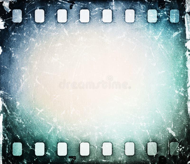 Filmstrook royalty-vrije stock foto