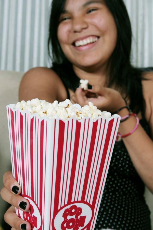 Filmzeit lizenzfreies stockfoto
