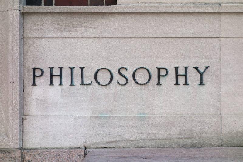 filosofía fotos de archivo