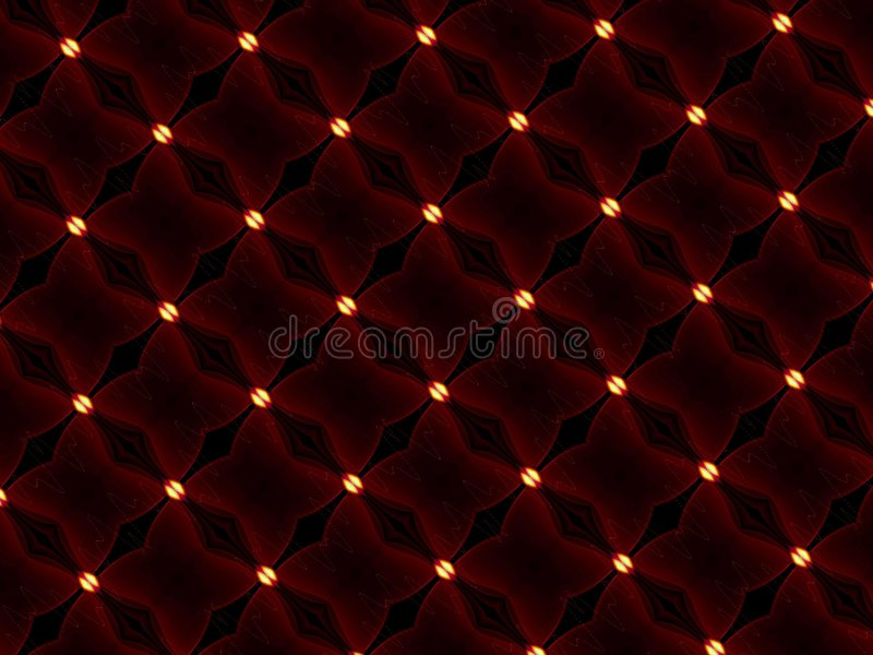 Download Fils avec la lumière illustration stock. Illustration du science - 91586