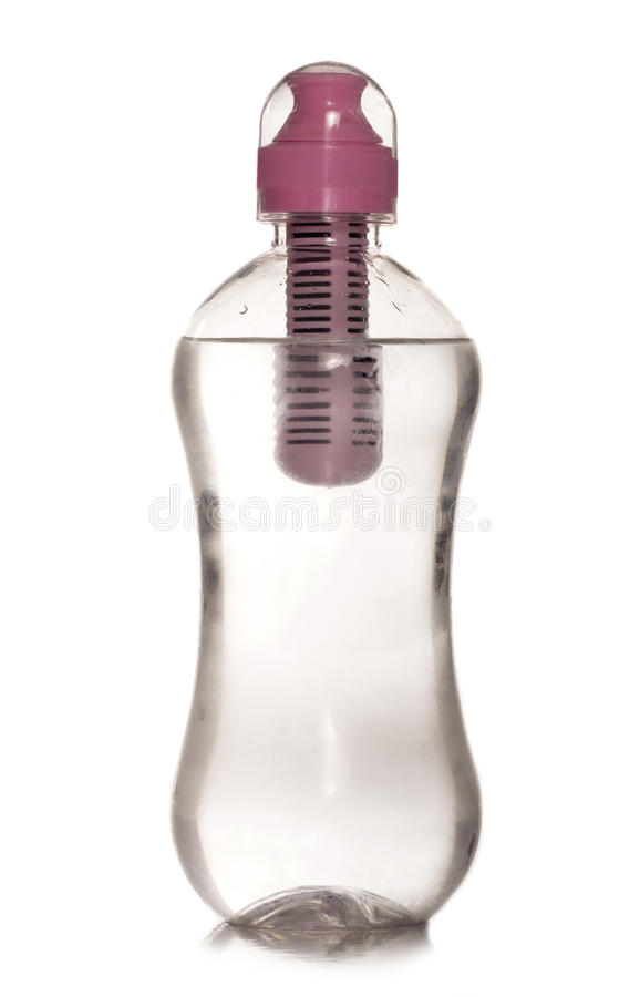 Free Filtered Water Bottle Stock Images - 66536684