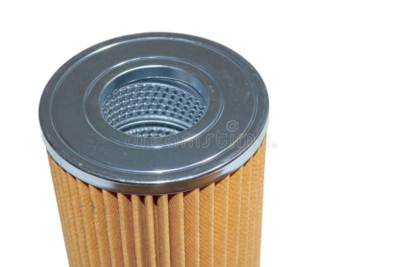 Filtrazione idraulica immagine stock