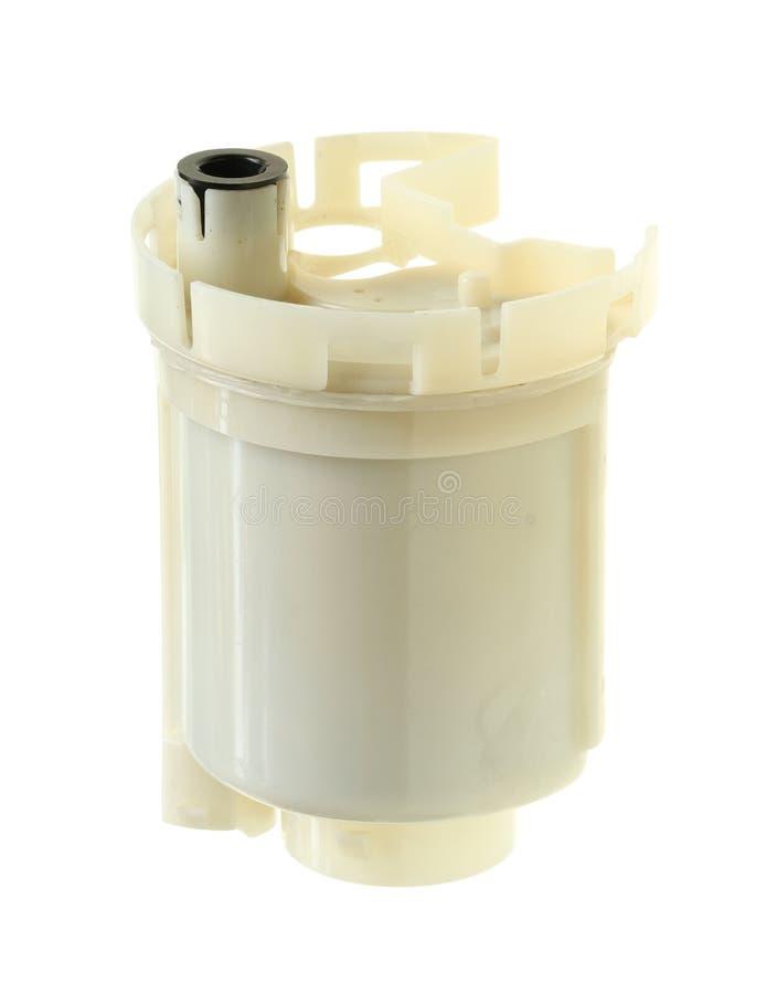 Filtre à essence photos stock