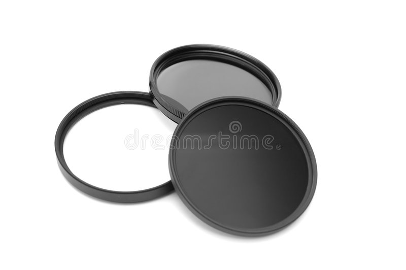 Filtres de photo photographie stock
