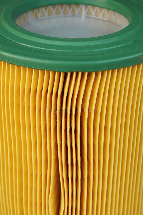 Filtro de aceite fotos de archivo
