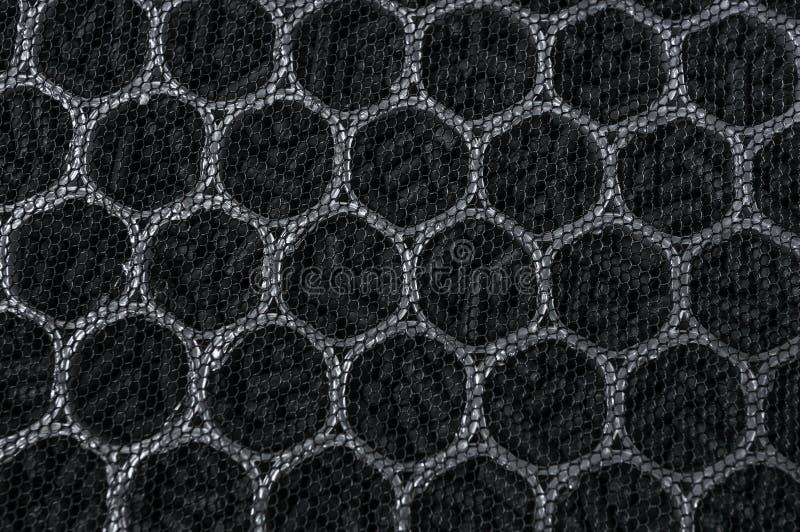Filtro de ar do carbono para o sistema da ATAC ilustração do vetor