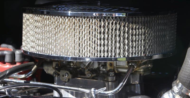 Download Filtro dell'aria fotografia stock. Immagine di maglia, motore - 205242