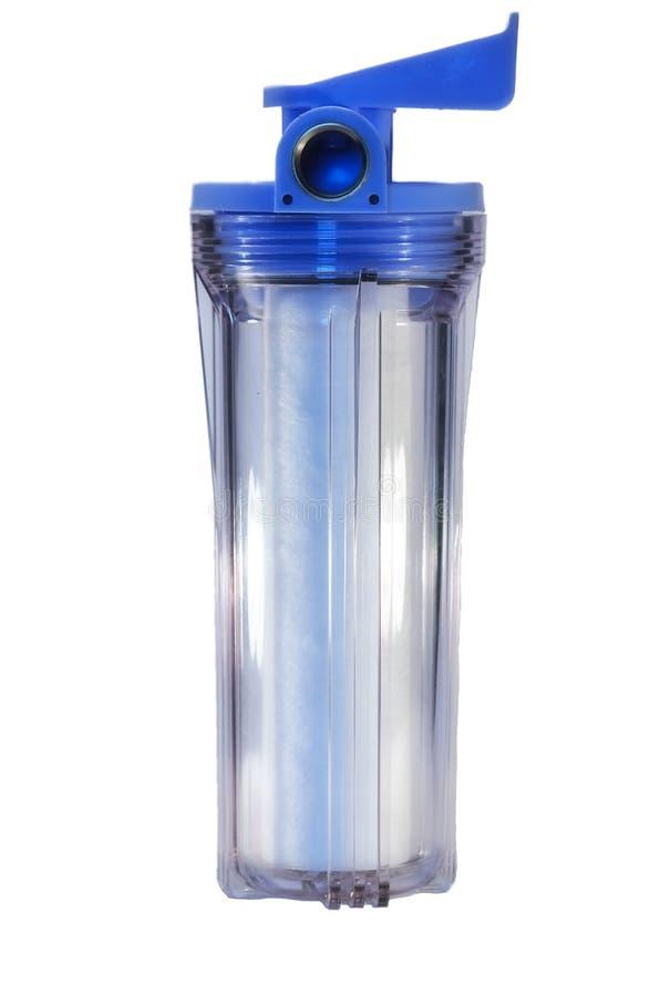 Filtro Per Acqua Potabile Fotografia Stock Libera da Diritti - Immagine: 14330785