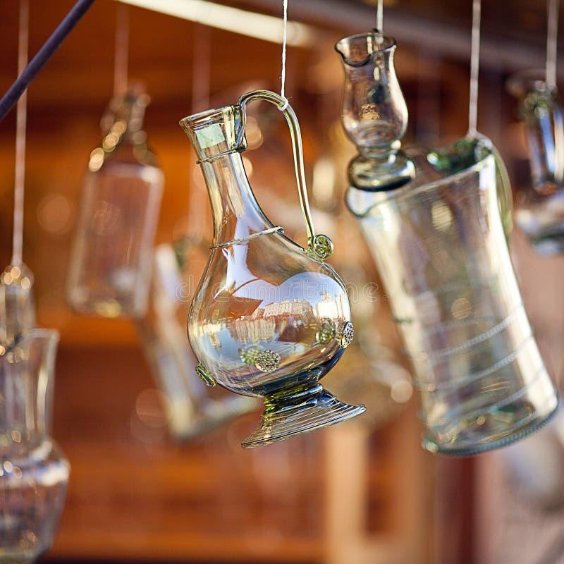 Filtros do vidro boémio imagem de stock royalty free