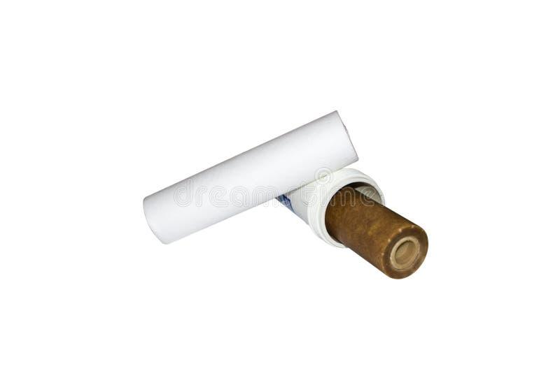 Filtros para a purificação de água fotos de stock