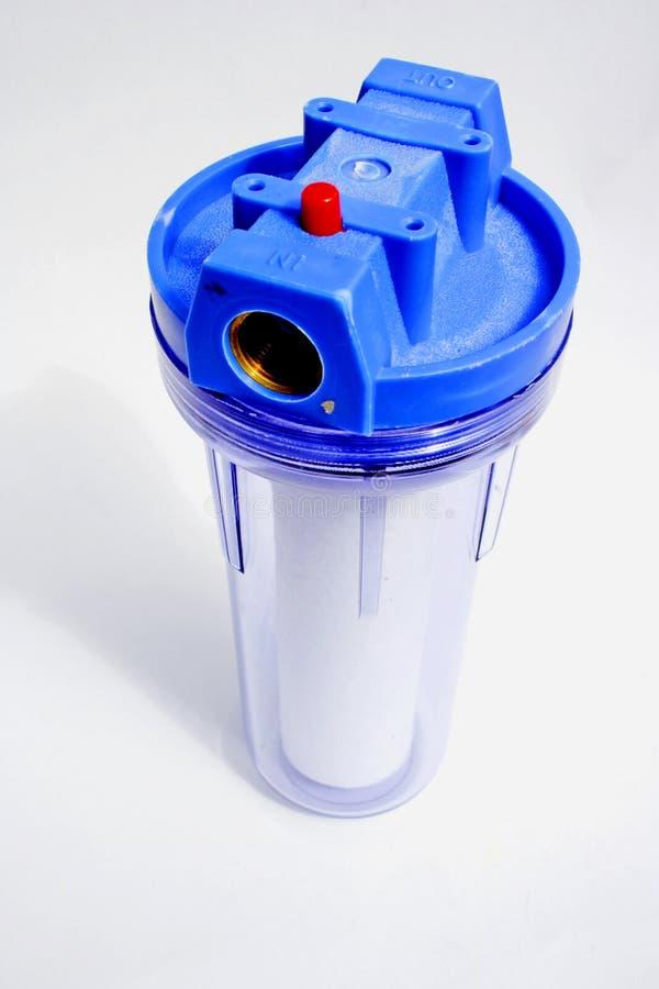 filtrowa woda fotografia stock