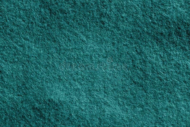 Filtyttersida i cyan färg royaltyfri bild