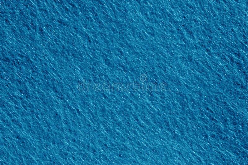 Filtyttersida i marinblått royaltyfri fotografi