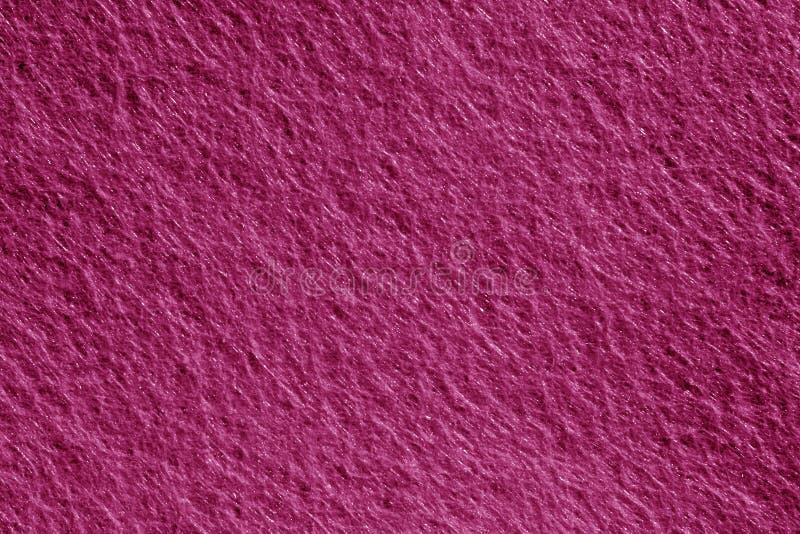 Filtyttersida i rosa färgfärg arkivfoton