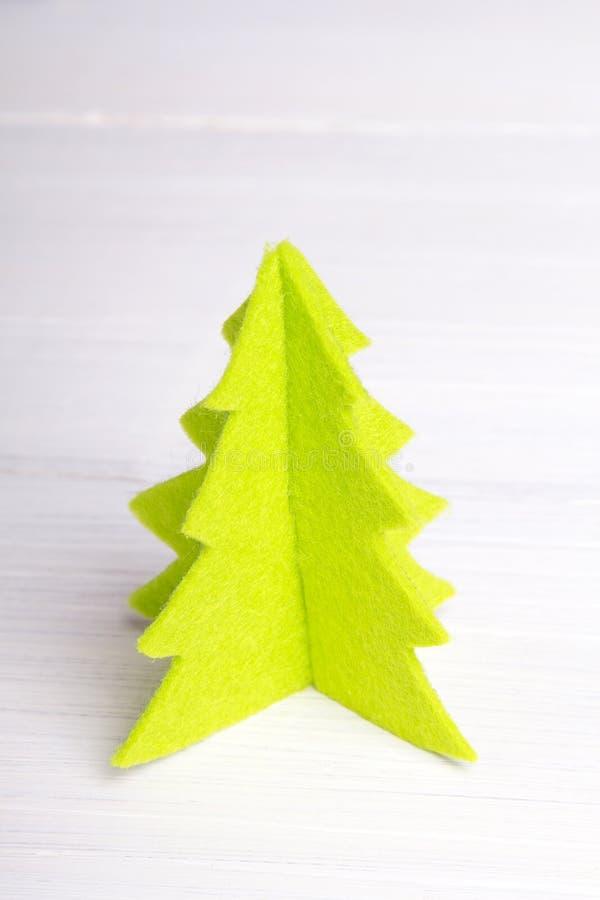 filz weihnachtsbaum
