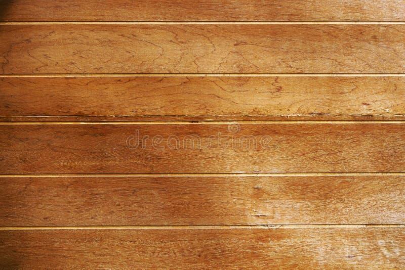 Fim acima da textura ou do fundo de madeira da parede imagens de stock royalty free