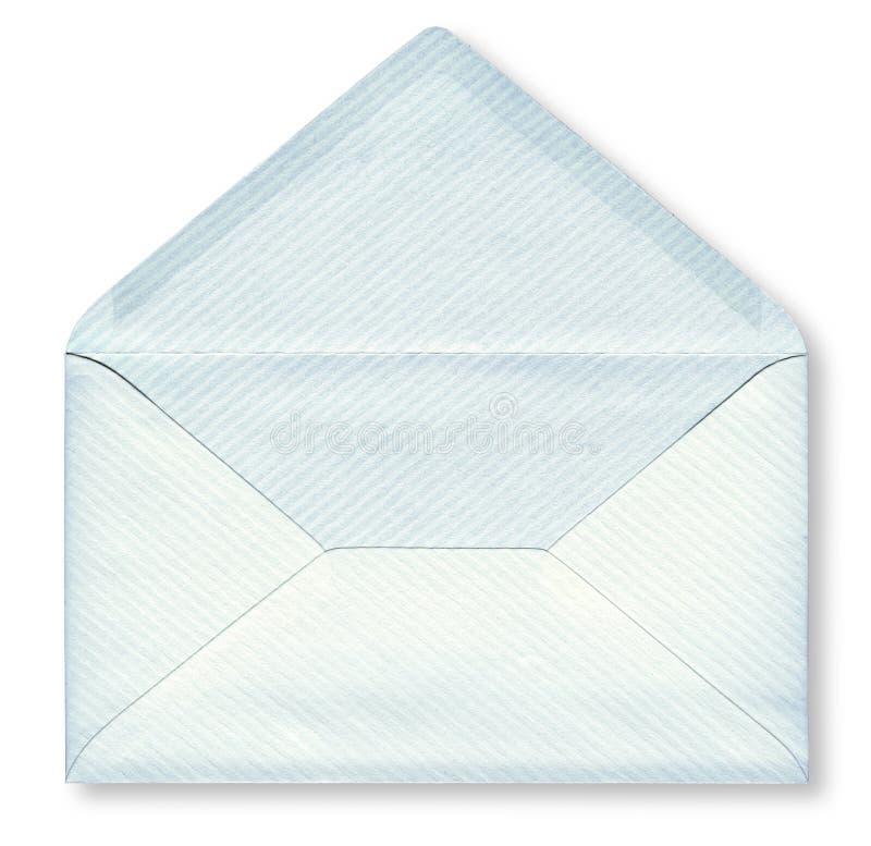Fim-acima do envelopes. imagens de stock royalty free