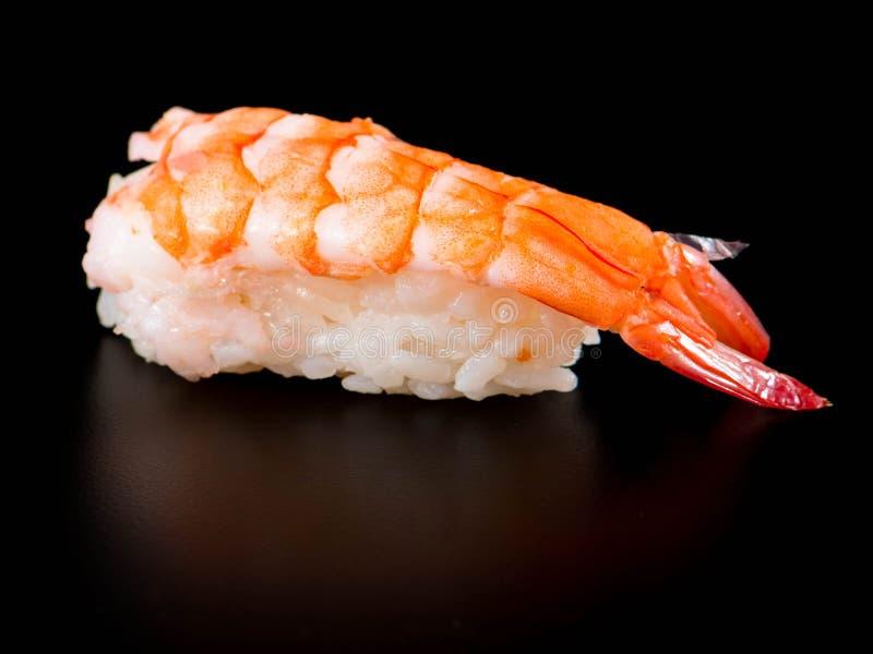 Fim-acima do sushi foto de stock royalty free