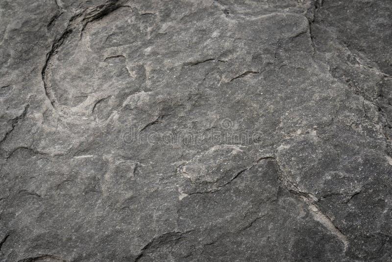 Fim da textura da pedra calcária acima imagens de stock