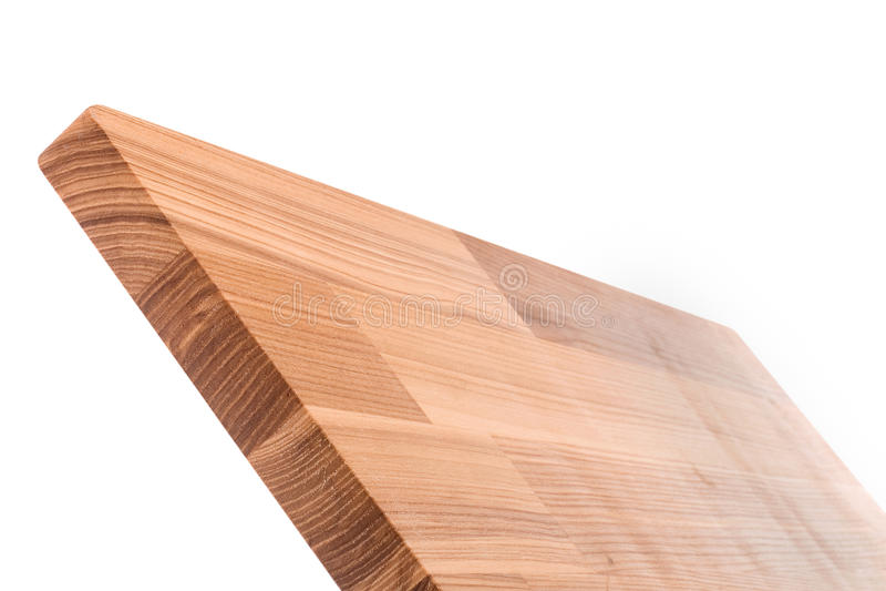 Fim de madeira da textura acima foto de stock royalty free