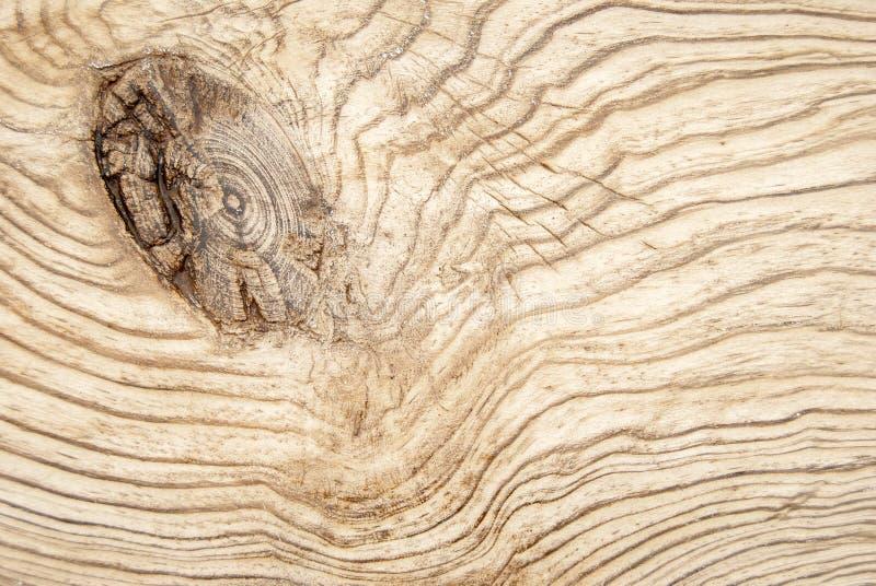 Fim de madeira da textura acima imagem de stock royalty free