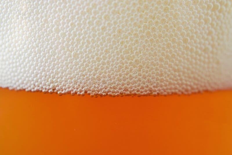 Fin de bière de métier  image stock