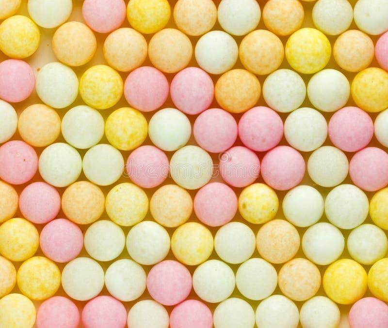 Fin de bubble-gum  image stock